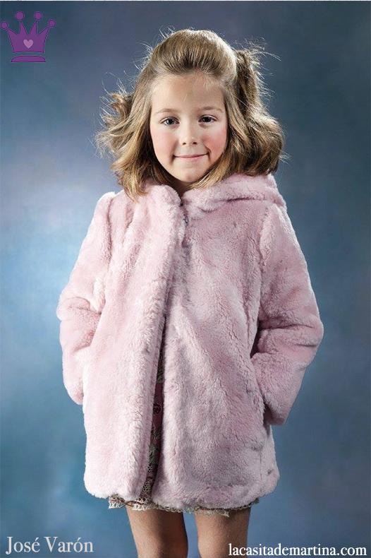 Tendencias Moda Infantil, Jose Varon Moda Infantil, Blog de Moda Infantil, La casita de Martina, Carolina Simo