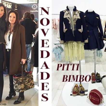Nieves Álvarez, La casita de Martina, Blog de Moda Infantil, Pitti Bimbo, Moda Bambini, Kids Fashion Blog
