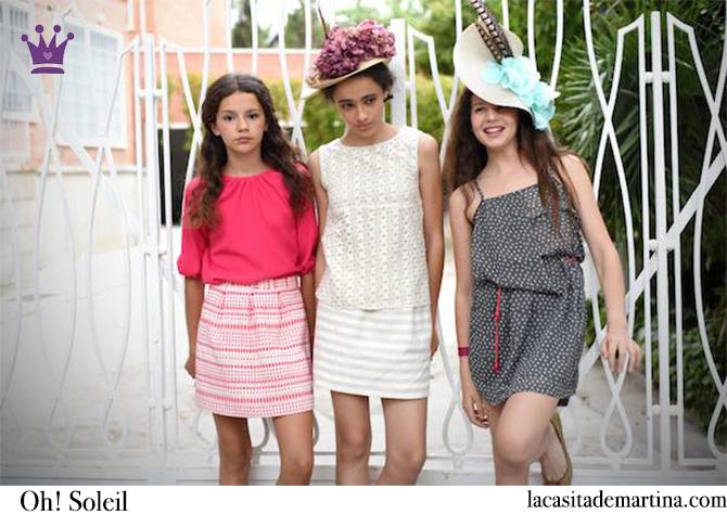 vestidos adolescentes, invitadas a Primera Comunión, Trajes invitadas Comunión, Vestidos para niñas