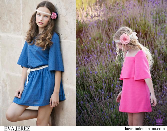 vestidos adolescentes, invitadas a Primera Comunión, Trajes invitadas Comunión, Vestidos juveniles