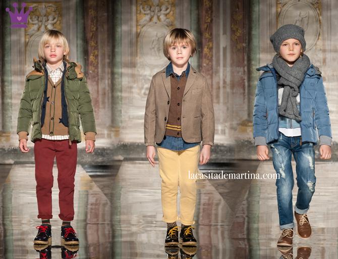 Blog de Moda Infantil, Monnalisa ropa para niñas, La casita de Martina, Pitti Bimbo Firenze, Kids Fashion Blog