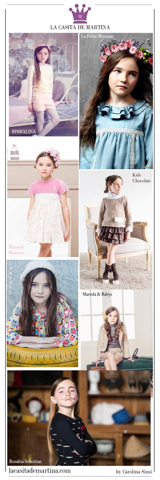 Blog de Moda Infantil, Aroa Renau, La casita de Martina, Kids Fashion Blog