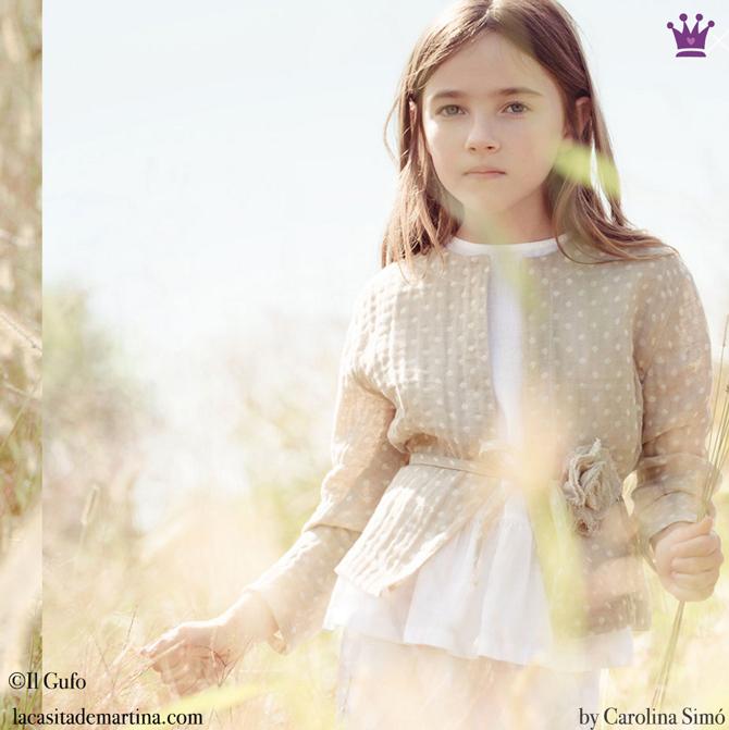 Blog de Moda Infantil, Aroa Renau, La casita de Martina, Kids Fashion Blog, Il Gufo