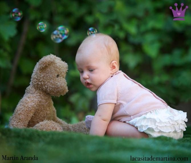 Blog de Moda Infantil, Moda Bebe, Ropa Primera Puesta, Ropa para Bebes, La casita de Martina, Martin Aranda