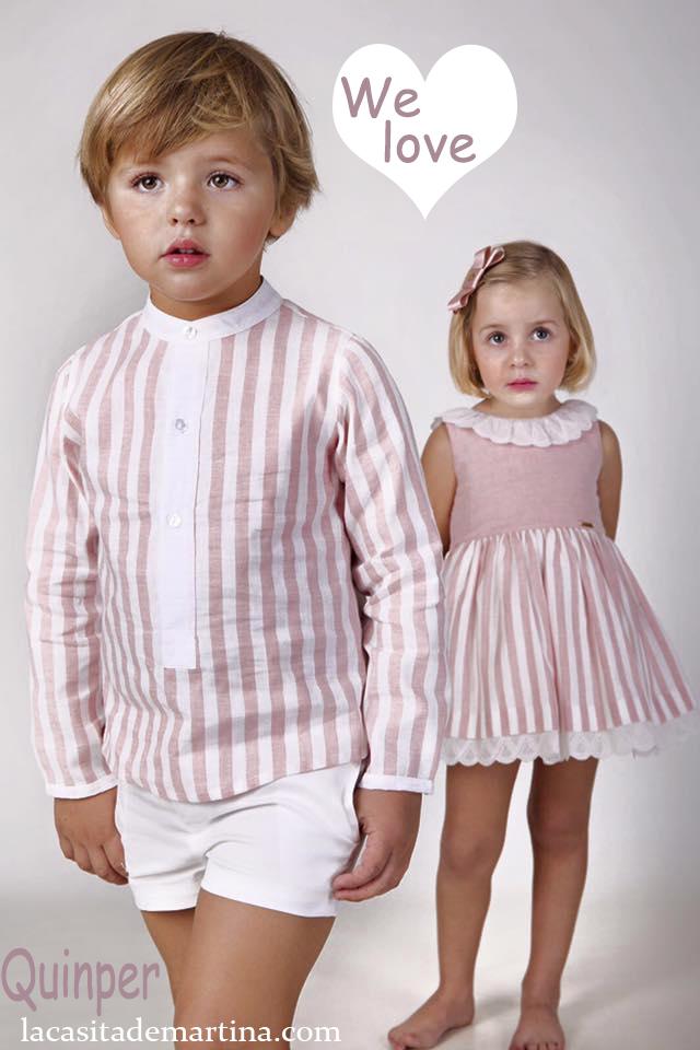 Blog de Moda Infantil, Quinper, Moda para niños, La casita de Martina, Kids Fashion Blog