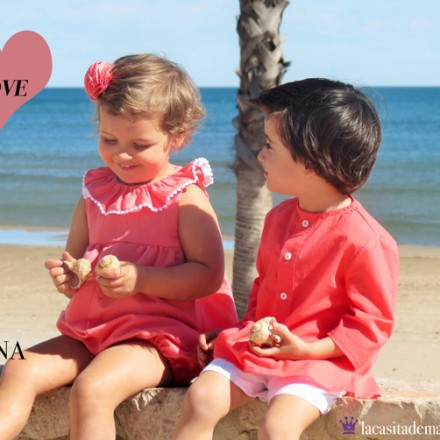 Blog de Moda Infantil, Luluna moda, La casita de Martina, Kids Fashion Blog