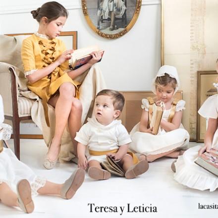 Blog de Moda Infantil, Trajes de Arras, Vestidos de Arras, La casita de Martina, Teresa y Leticia