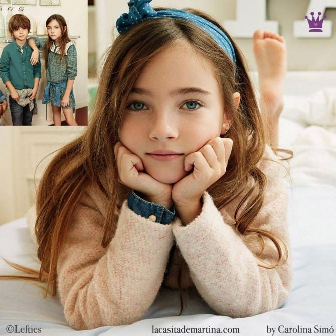 Blog de Moda Infantil, Aroa Renau, La casita de Martina, Kids Fashion Blog, Lefies