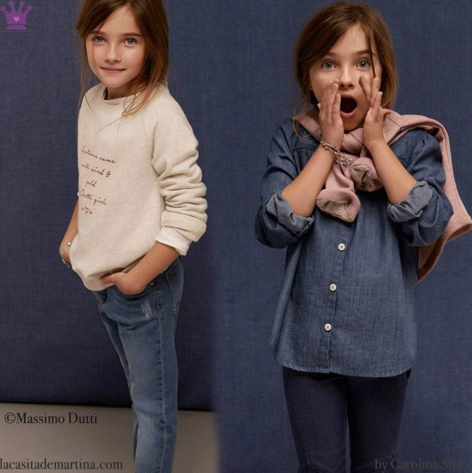Blog de Moda Infantil, Aroa Renau, La casita de Martina, Kids Fashion Blog, Massimo Dutti