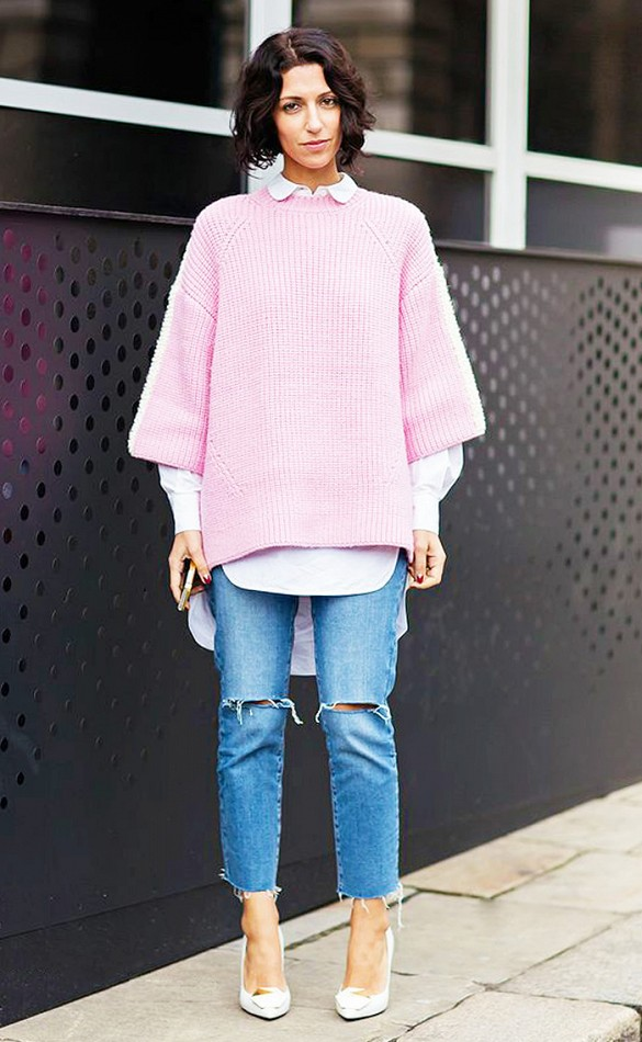 Blog de Moda Infantil, Tendencias Moda Ninos, Cropped Jeans, La casita de Martina, Carolina Simo