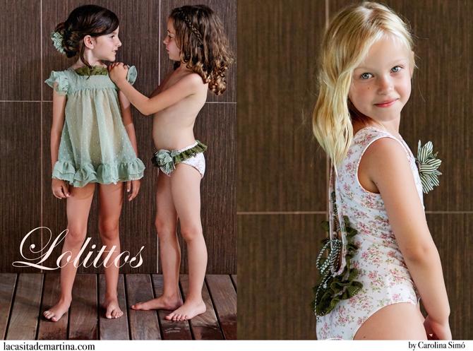 Bañadores para niños, La casita de Martina, Blog Moda Infantil, Lolittos