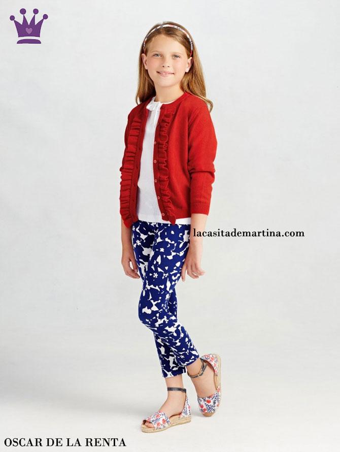 Blog Moda Infantil, Kids Fashion Blog, Kids Wear, Oscar de la Renta, La casita de Martina, Carolina Simo