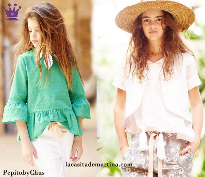 Blog Moda Infantil, Kids Fashion Blog, Kids Wear, Pepitobychus moda infantil, La casita de Martina, Carolina Simo