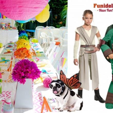 Disfraces, Funidelia, La casita de Martina, Blog Moda Infantil, Disfraz Frozen