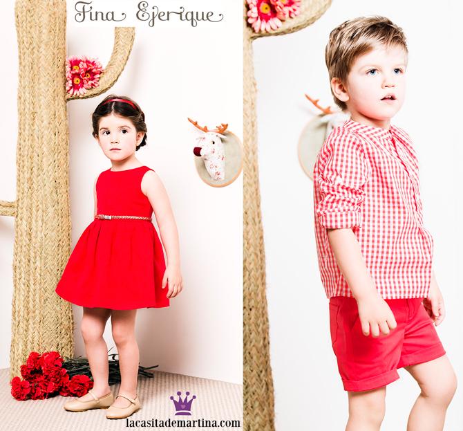 Moda Infantil, Rebajas, Blog Moda Infantil, Kids Wear, La casita de Martina, Fina Ejerique