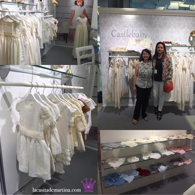 Children's Fashion From Spain, Pitti Bimbo, Icex, Blog de Moda Infantil, Kids Wear, La casita de Martina, Kids Fashion Blog, Castlebaby