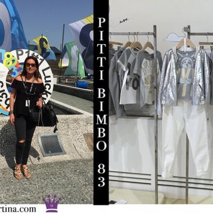 Pitti Bimbo, Moda Bambini, Kids Wear, Moda Infantil, La casita de Martina, Carolina Simo