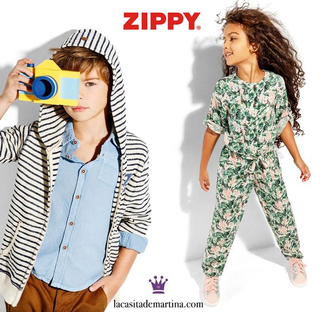 Moda Infantil, Rebajas, Blog Moda Infantil, Kids Wear, La casita de Martina, Zippy
