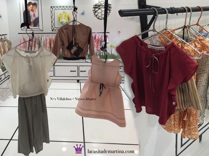 Children's Fashion From Spain, Pitti Bimbo, Icex, Blog de Moda Infantil, Kids Wear, La casita de Martina, Kids Fashion Blog, Nmasv Nieves Alvarez