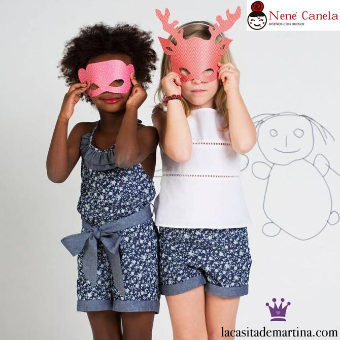 Moda Infantil, Rebajas, Blog Moda Infantil, Kids Wear, La casita de Martina, Nené Canela