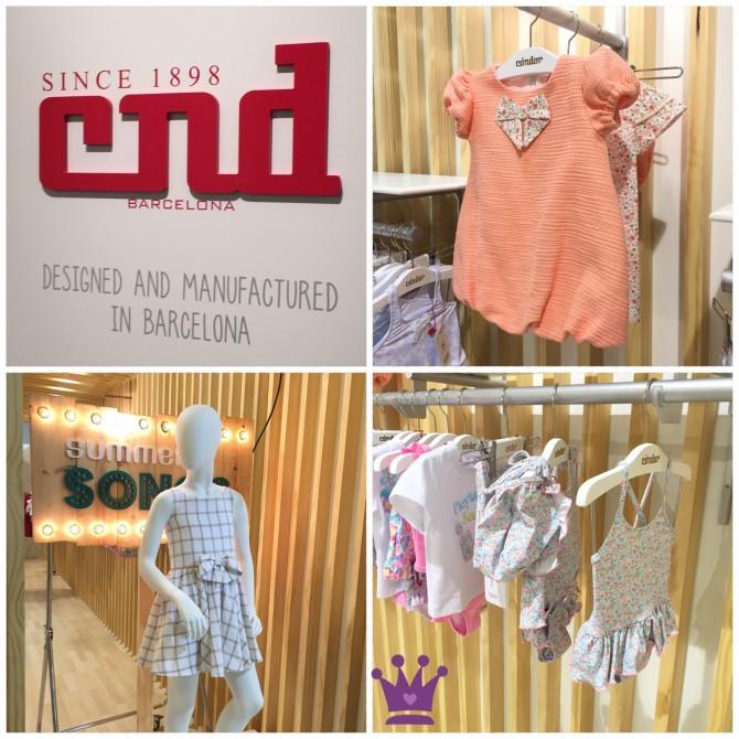 Children's Fashion From Spain, Pitti Bimbo, Icex, Blog de Moda Infantil, Kids Wear, La casita de Martina, Kids Fashion Blog, Condor