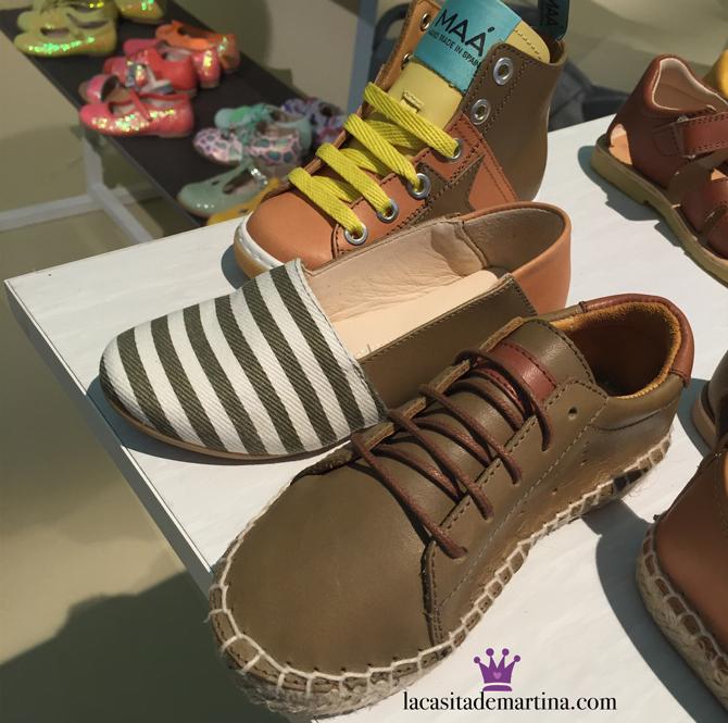Children's Fashion From Spain, Pitti Bimbo, Icex, Blog de Moda Infantil, Kids Wear, La casita de Martina, Kids Fashion Blog, Maa