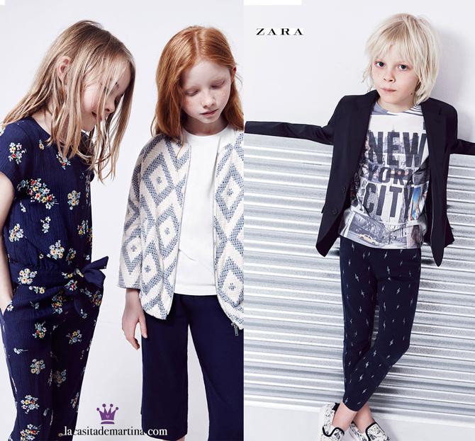 Moda Infantil, Rebajas, Blog Moda Infantil, Kids Wear, La casita de Martina, Zara