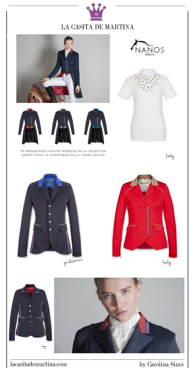 Nanos moda, Moda Infantil, La casita de Martina, Blog Moda Infantil, Tendencias moda infantil