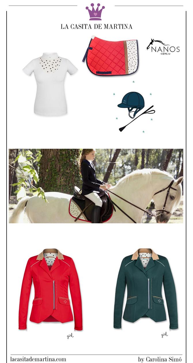 Anna Barrachina, Nanos moda, Moda Infantil, La casita de Martina, Blog Moda Infantil, Tendencias moda infantil