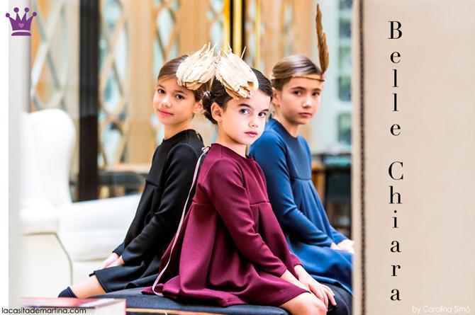 Belle Chiara, Blog de Moda Infantil, La casita de Martina, Moda Infantil