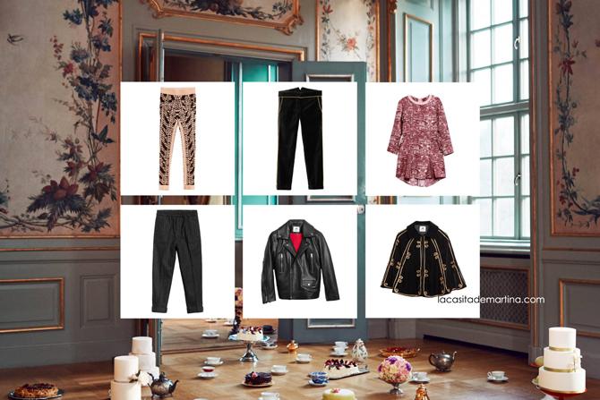 HM Studio Kids, Moda Infantil, La casita de Martina, Kids Wear, Moda Bambini, Blog Moda Infantil