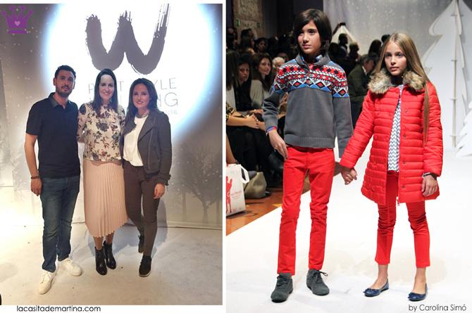Moda Infantil, Petit Style Walking, Kids Wear, La casita de Martina, Carolina Simo, Blog de Moda Infantil