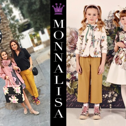 Monnalisa, Moda Infantil, Moda Juvenil, La casita de Martina, Kids Fashion Blog, Kids Wear, Moda Bambini