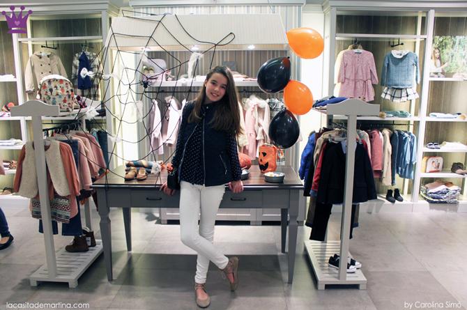 Halloween, Tiendas Moda Infantil, Blog de Moda Infantil, La casita de Martina, Carolina Simo