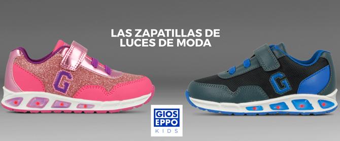 Gioseppo, calzado infantil, blog moda infantil, zapatos para el cole, La casita de Martina