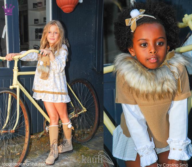 Kauli, Moda Infantil, Kids Wear, Blog de Moda Infantil, La casita de Martina, Carolina Simo 5