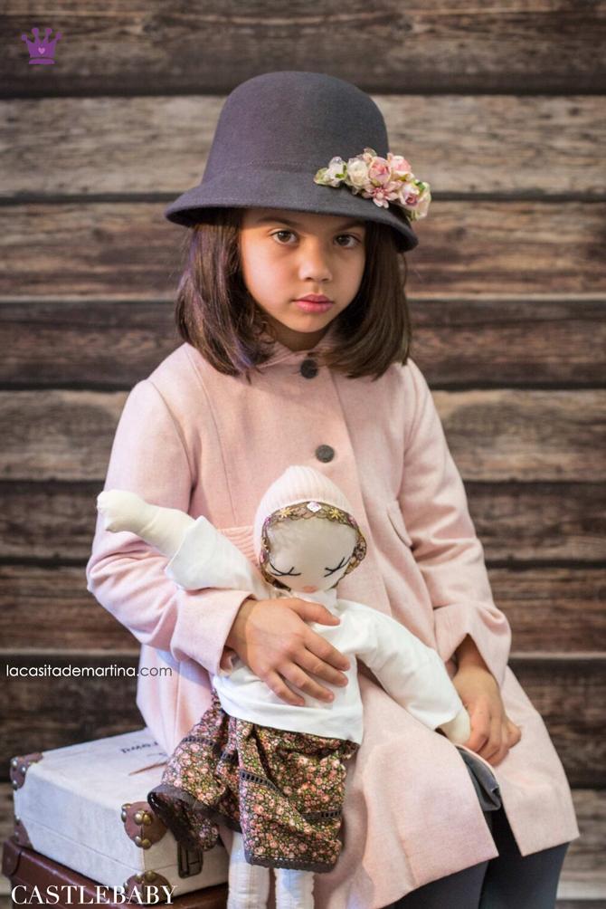 Castlebaby, Moda Infantil, La casita de Martina, Blog de Moda Infantil