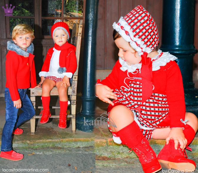 Kauli, Moda Infantil, Kids Wear, Blog de Moda Infantil, La casita de Martina, Carolina Simo 7