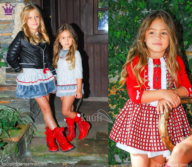 Kauli, Moda Infantil, Kids Wear, Blog de Moda Infantil, La casita de Martina, Carolina Simo 8