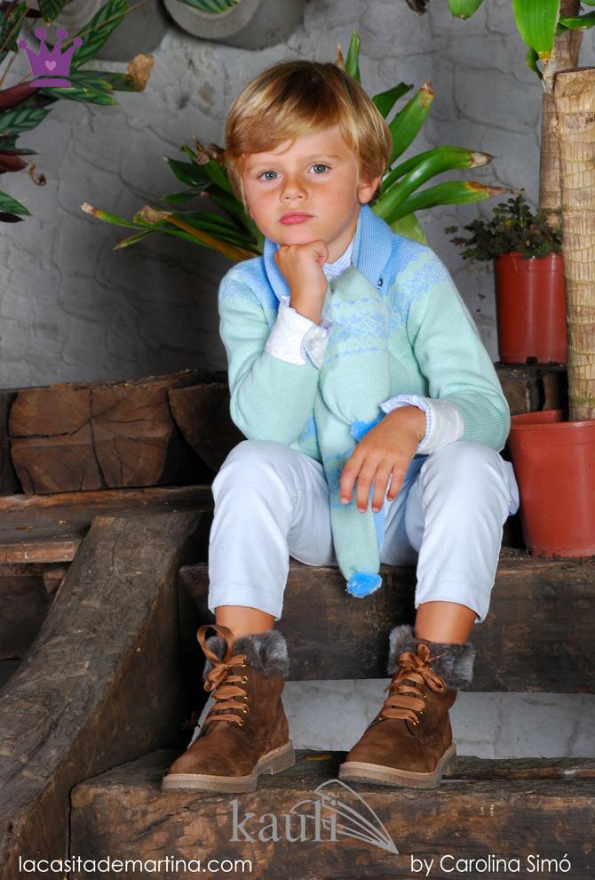 Kauli, Moda Infantil, Kids Wear, Blog de Moda Infantil, La casita de Martina, Carolina Simo 9