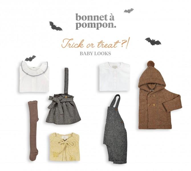 bonet-a-pompon