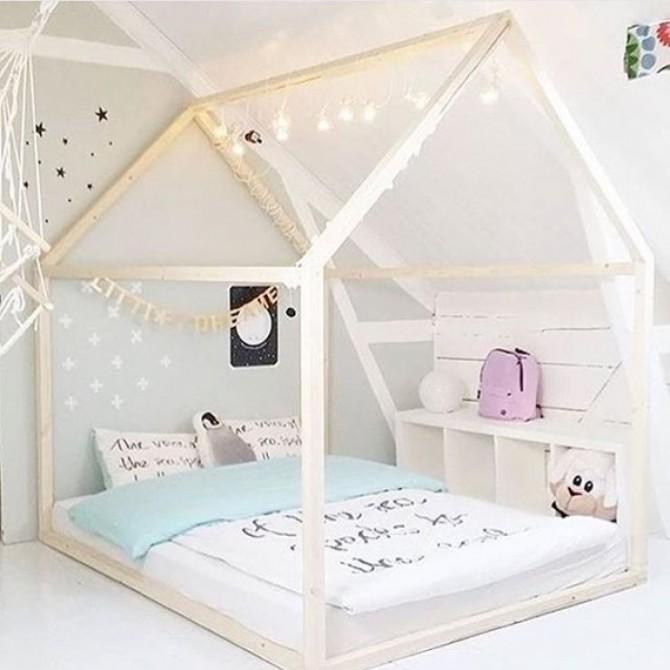 Habitaciones infantiles, Puericultura, decoracion infantil, camas para ninos, blog de moda infantil, 6