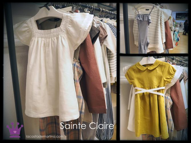 Blogger Moda Infantil, La casita de Martina, Sainte Claire, Personal Shopper, Kids Wear, Moda Bambini, Moda Infantil