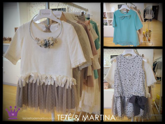 Blogger Moda Infantil, La casita de Martina, Tete y Martina, Personal Shopper, Kids Wear, Moda Bambini, Moda Infantil