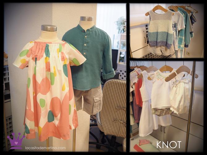 Blogger Moda Infantil, La casita de Martina, Knot, Personal Shopper, Kids Wear, Moda Bambini, Moda Infantil