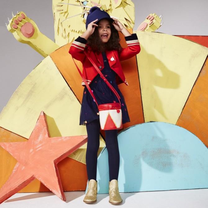 Tendencias Moda Infantil, Blog de Moda Infantil, La casita de Martina, Carolina Simo, Stella McCartney