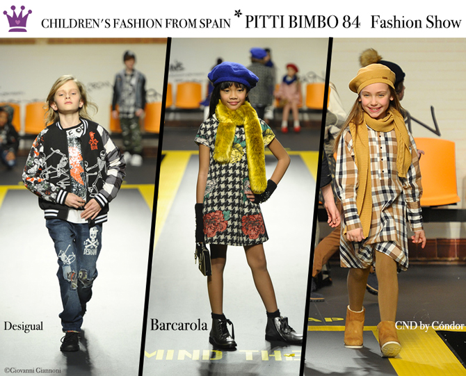 Blog de Moda Infantil, Pitti Bimbo, Mayoral, Moda Infantil, Kids Wear, Tendencias, Moda, 4