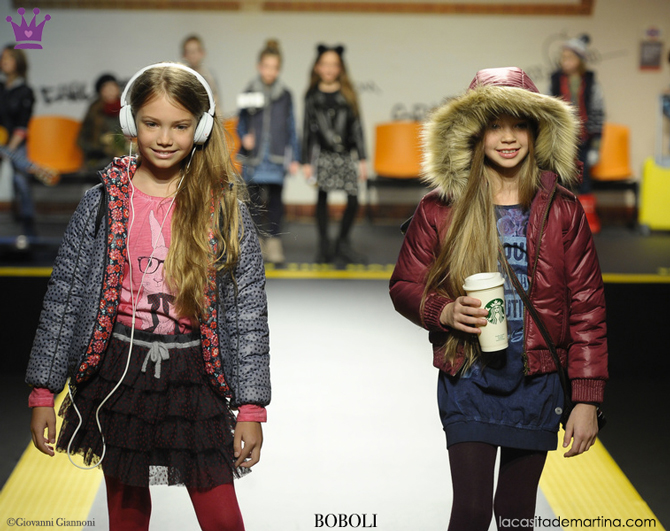 Blog de Moda Infantil, Pitti Bimbo, Mayoral, Moda Infantil, Kids Wear, Tendencias, Moda, 5
