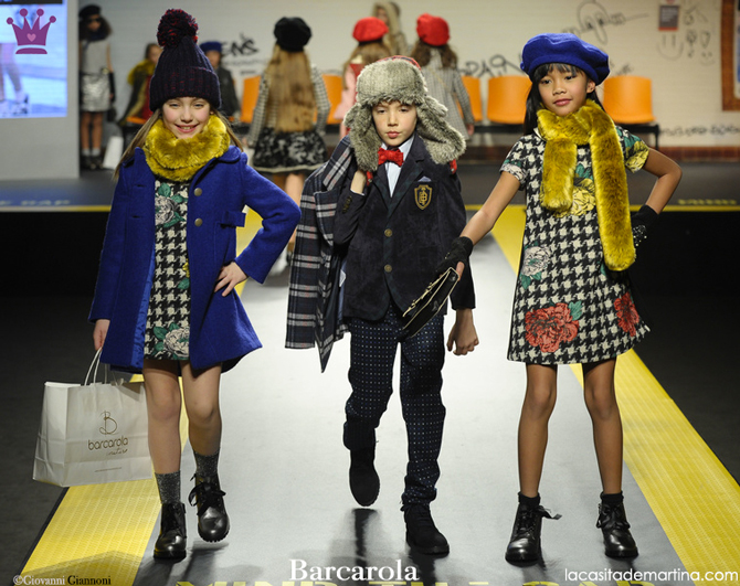 Blog de Moda Infantil, Pitti Bimbo, Mayoral, Moda Infantil, Kids Wear, Tendencias, Moda, 14