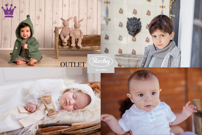 Moda Infantil, Rochy, Blog de Moda Infantil, La casita de Martina, Kids Wear